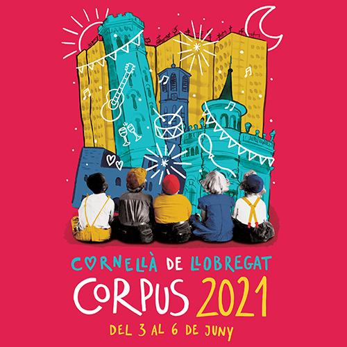 CORPUS-FESTA MAJOR