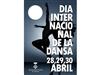 Celebració del Dia Internacional de la Dansa 2017 a Cornellà - Masterclass
