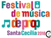 CONCERT DE LA CORAL NOVA. Festival de música de prop. Santa Cecilia 2018