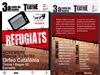 "Teatre 15 arcades presenta ""Refugiats"""