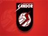 AE Sandor Vs Roquetes / Sènior Femení/ 3a Divisió/ Volei / Fed