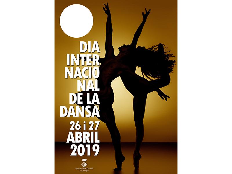 Classes obertes i tallers per el Dia Internacional de la Dansa