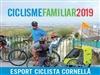 Ciclisme Familiar 2019 Nocturn -  Platja del Prat de Llobregat / Esport Ciclista Cornellà