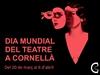 Acte Central Dia Mundial del Teatre