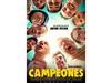 "Cinema de Festa Major amb la pel·lícula ""Campeones"""