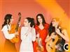 Tastets i músiques del Món i Concert de Las Migas
