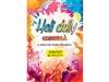 Holi Dolly Festival Familiar