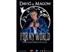 For My World - Espectacle de Màgia amb Davig el Magow