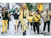 Alwatys Drinking Marching Band - Petits concerts a l