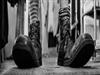 Exposició Fotogràfica: Darrera la Cortina