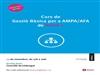 Curs de Gestió Bàsica per a AMPA/ AFA-Nivell 1