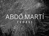"""Exposició """"Abdó Martí (2021)"""" a l"""