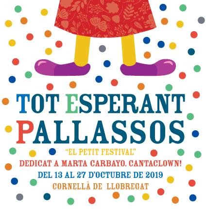 TOT ESPERANT PALLASSOS 2019