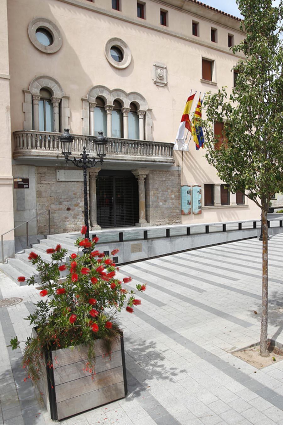 Ajuntament de cornell de llobregat directori fitxa lloc for Oficina atencio al ciutada